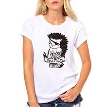 New Design T Shirt Print Women'S 100% Cotton Crew Neck Short-Sleeve  Cute Cactus Plants Design Tee new design 100