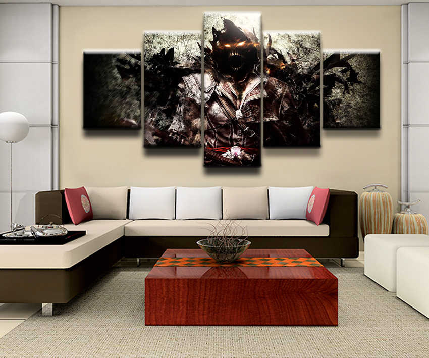 Posters Home Decor For Living Room