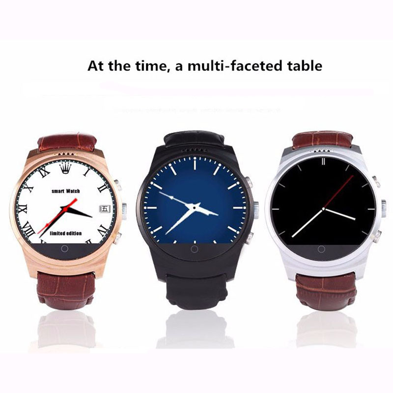 New font b Smart b font font b Watch b font G900 Smartwatch For Android Phone