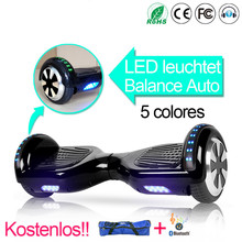 Two Wheels Scooter Patines Electric Scooters For Adult Electric Single Wheels Hoverboard Electric Scooter 2 Wheel Balans цена