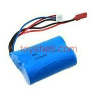 RC helicopter Sanhuan spare parts SH8832-016 Battery