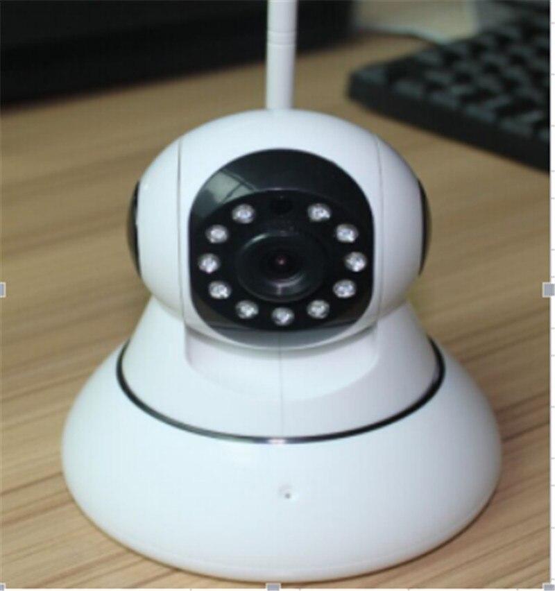 HD 720 P APP Uzaktan Kumanda Kablosuz Interkom IP KameraHD 720 P APP Uzaktan Kumanda Kablosuz Interkom IP Kamera