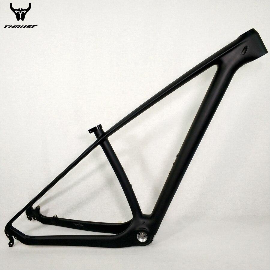 Bicicletas de Montaña del carbón mtb 29er Marco T1000 Carbono UD ...