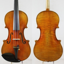 Guarnieri Ole Bull' 1744 Violin Copy .