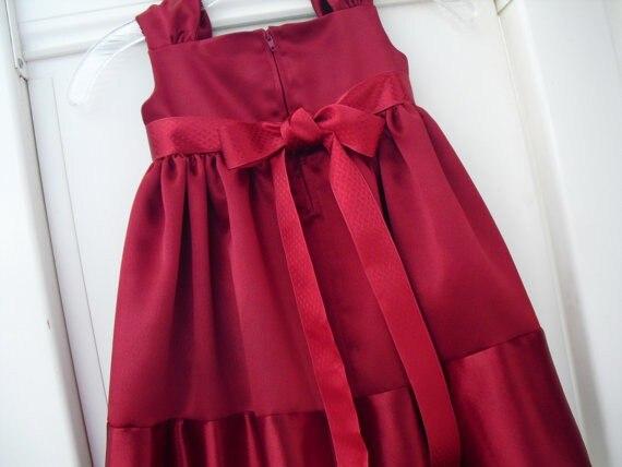 ФОТО 2017 scoop neckline applique toddler pageant dress vestido de daminhas infantil casamento kids frocks