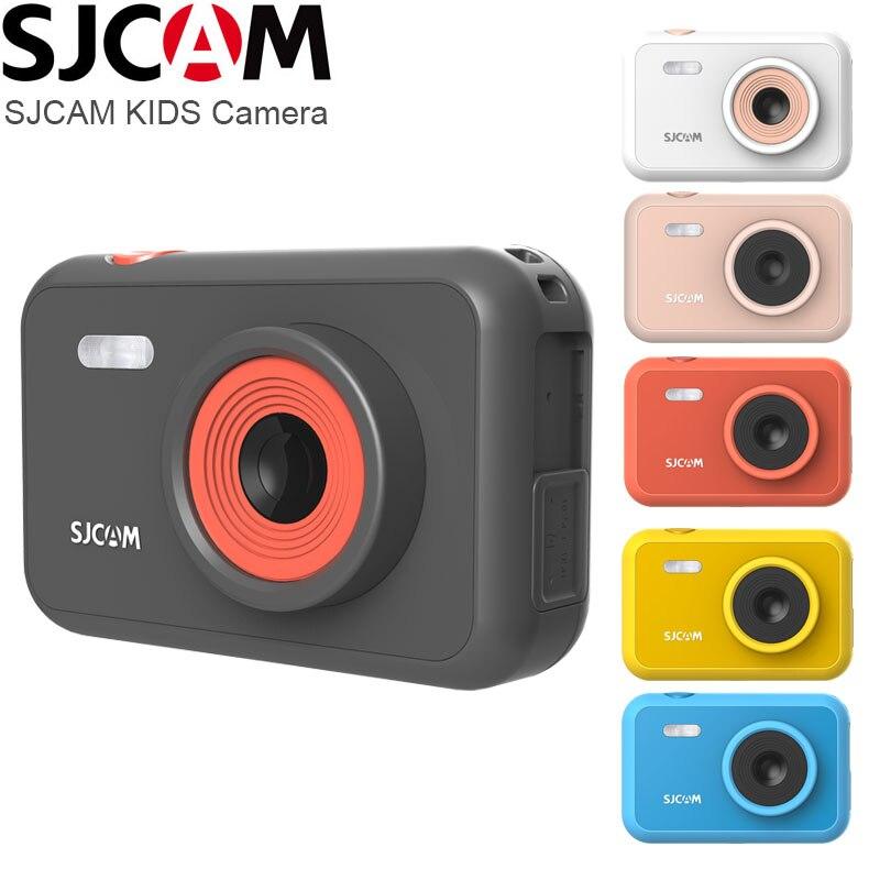 Hell Sjcam Kinder Kamera 1080 P Funcam 2,0 lcd Screen Video Recorder Geburtstag Geschenk Bildungs Digital Fotografie Kinder Kamera Sport & Action-videokameras