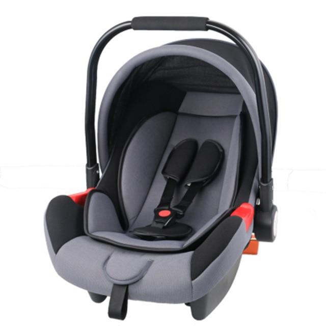ISOFIX Baby Car Seats Newborn Car Seat Portable Baby Car Basket ...