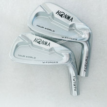 Cooyute חדש mens גולף ראשי HONMA TW737V גולף איירונס סט 4 910 איירונס לא גולף פיר משלוח חינם