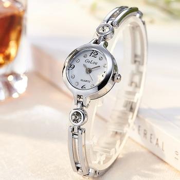 Moda Mujer 2019clock Women Luxury Brand Jw Rose Gold Jewelry Bracelet Wrist Watches For Women Quartz Watch Orologi Donna gifts сандалии donna moda donna moda do030awivv40
