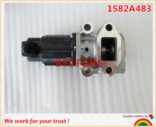 Genuine Exhaust Gas Recirculation Valve,EGR Valve For Pickup Triton L200 Pajero Sport 1582A483 K5T70080ZT