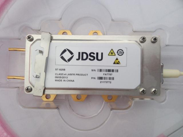 JDSU diodo bombeou o laser de alta potência 140 W ST925B 925nm ST-925B FAT757