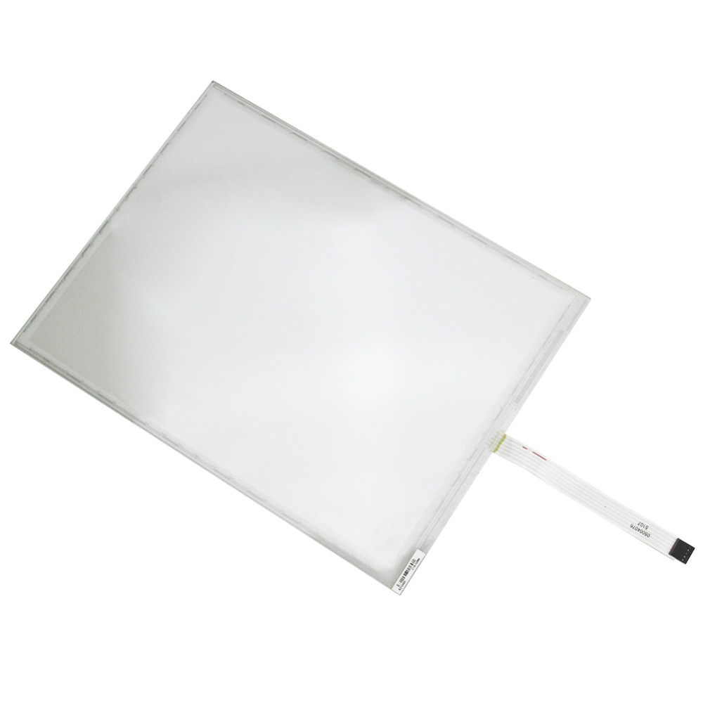 New 16.4 inch 5 Wire ELO SCN-At-FLW16.4-Z01-0H1-R Touch Screen Panel Digitizer Glass original new 10 4 inch for elo e529602 scn a5 flt10 4 z01 0h1 r touch screen digitizer panel free shipping