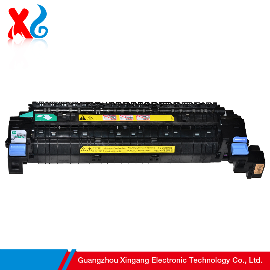 Hp m750 color printing cost per page - Original New Fuser Unit Assembly For Hp Color Laserjet Enterprise Cp5225 Cp5525 5525 5225 M750 750