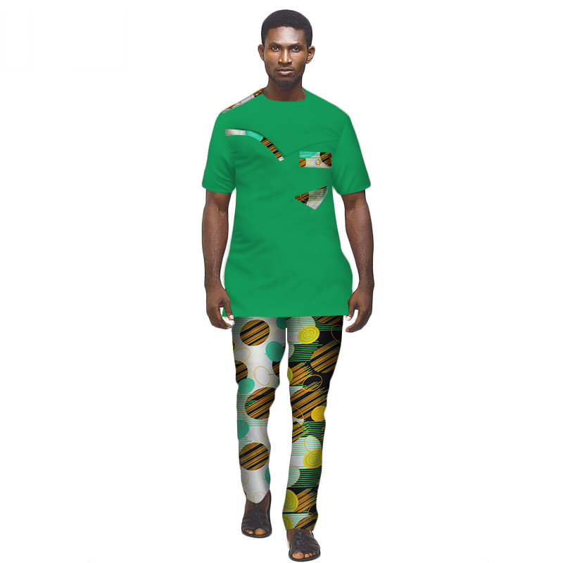 2018-Summer-Mens-African-Clothing-Plus-Size-6XL-African-Clothes-o-neck-Mens-Clothing-for-Men(4)