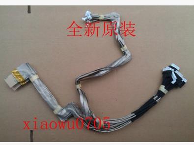 New laptop lcd cable for ASUS  K52 K52F K52JR K52JE K52n A52 A52F A52JB A52j  1422-00NP0AS