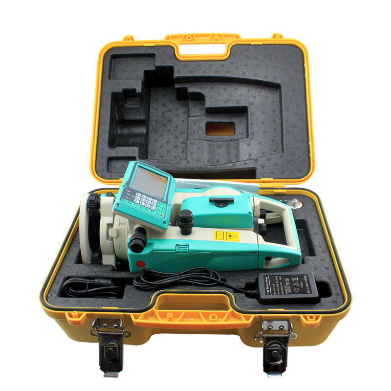 RUIDE RTS 862R5A intelligent total station Reflectorless 500M total station