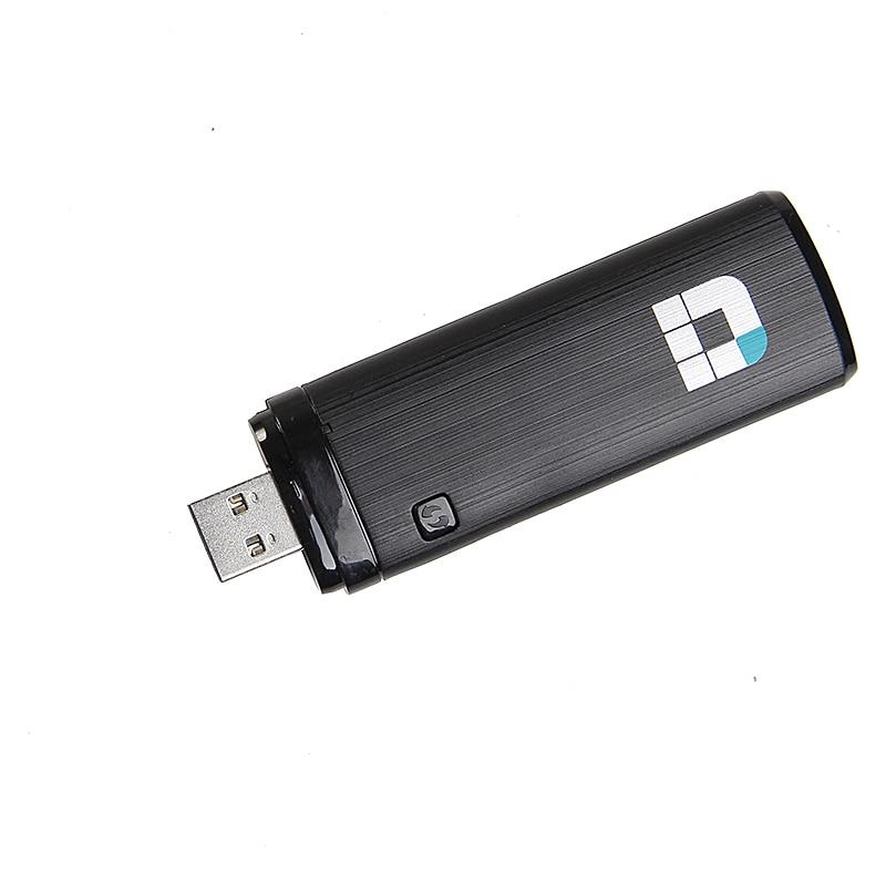 D-LINK DWA-182 Dual Band WIRELESS-AC 802.11AC USB Adapter 2.4GHZ-5GHZ
