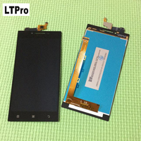 100 Original NEW Full LCD Display Touch Screen Digitizer Assembly For Lenovo P70 P70 T P70t
