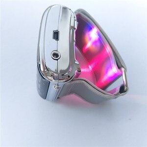 Image 5 - Diyabet terapötik alet 3 renk lazer izle tedavi yüksek tansiyon yüksek kan şekeri soğuk lazer sağlık