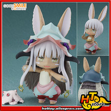 "100% Original buena sonrisa empresa Nendoroid n. ° 939 figura de acción-Nanachi de ""Made in Abyss""(China)"