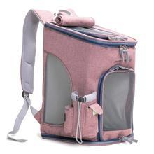 Waterproof Nylon Carrier Backpack