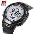 2016 Luxury Brand Synoke 61576 Mens LED Digital-watch Fashion Sport Military Wrist Watches for Men S Shock Digital Watches Clock