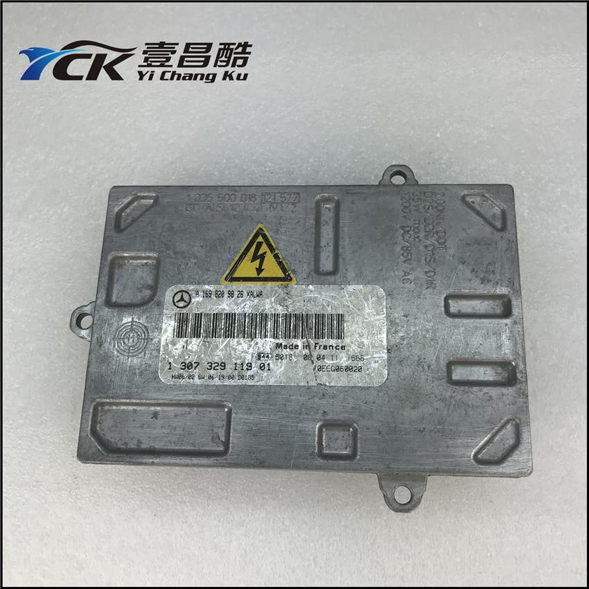 1 db eredeti HID Xenon D1S D1R D2S D2R előtét 130732911901 - Autó világítás