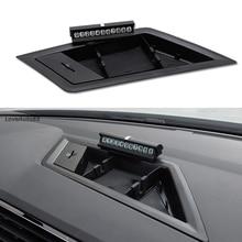 Автомобиль для панелей; Хранение коробка многофункциональная коробка контейнер внутренняя укладка Tidying для Volkswagen VW Tiguan MK2