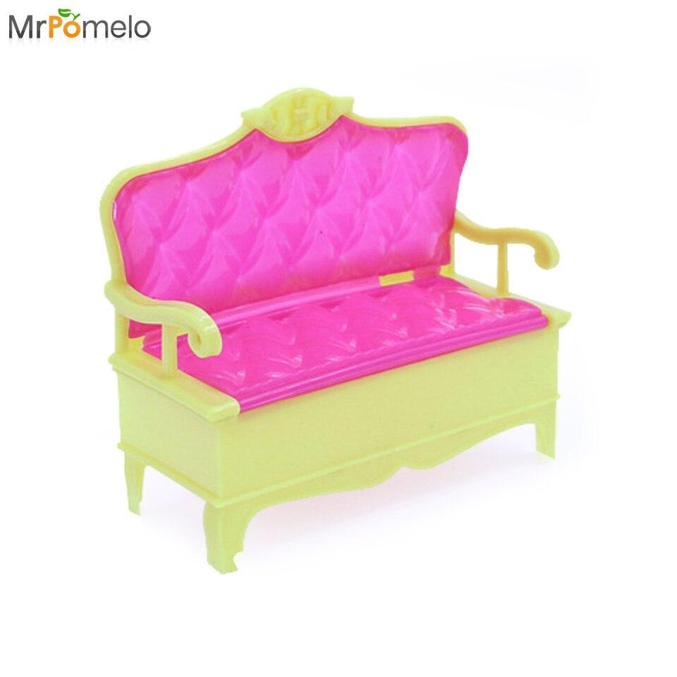 MrPomelo 9 arten von der Barbie Zubehör Set Puppe Baby Geboren ...