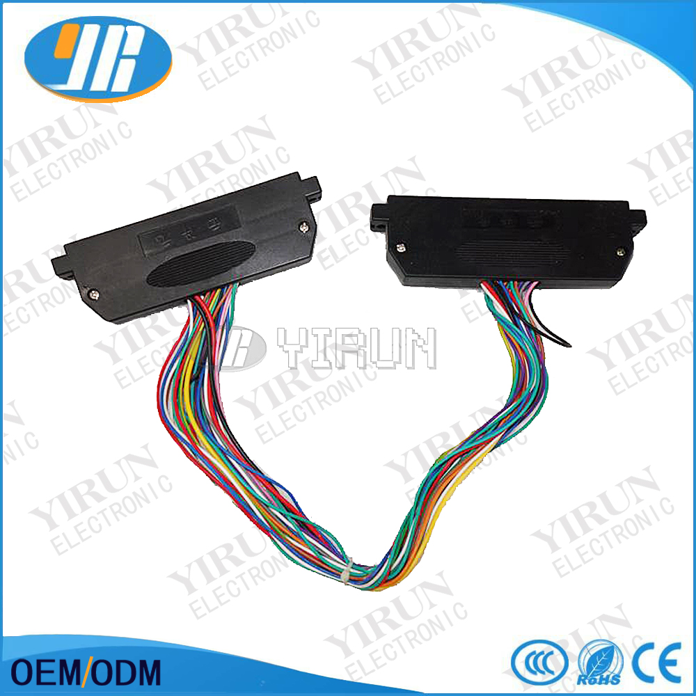 1 pcs Jamma Harness wire Protective shell Plastic cover for arcade ...