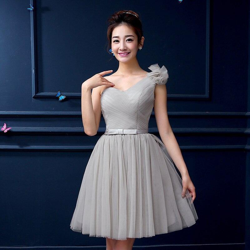 34e6f550c4 vestidos para granos juveniles cortos