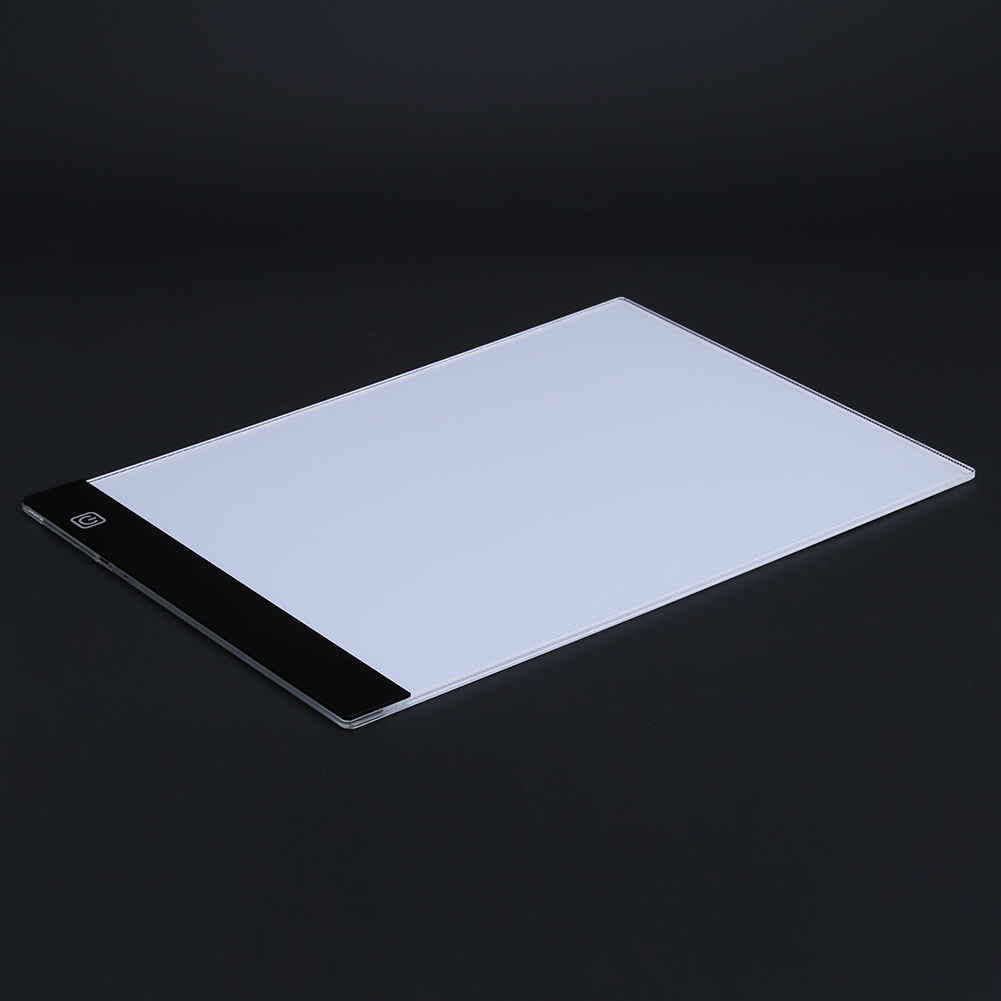 A4 LED Light Box Tracing Table Pad For Anime – AnimeGadgetShop