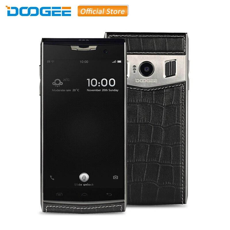 Цена за Оригинал DOOGEE T3 3Гб RAM 32Гб ROM 4G LTE экран 4.7 ДюймовOLED HD Android 6.0 MTK6753 Octa Core с OTA OTG 13.0MP