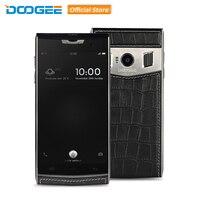 Original DOOGEE T3 RAM 3GB ROM 32GB 4G LTE Cellphone 4 7 Inch OLED HD Screen