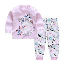 Kids Baby Clothing Sets Pajamas For 24M
