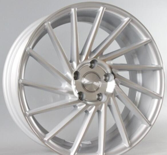 Voss VPS 18 19 Inch 5x100 5x108 5x112 5x120 Car Alloy