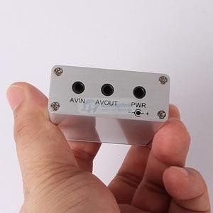 Image 4 - New 1Ch Mini DVR Support SD Card Real time Xbox HD 1 Channel cctv DVR Video Recorder Board Video Compression Color White
