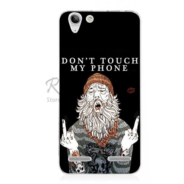 online store a4554 2d25b Cover Cases For Lenovo A6020a40 A 6020 A40 A6020a46 Nice Fashion ...