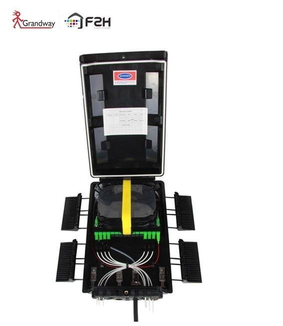 [Grandway ODN] FTTH 16 cores indoor & outdoor fiber Optical Terminal Box FTB F2H FTB 16 C