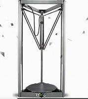 DFORCE 3D Printer Extra Large Quasi Industrial Grade Large 3D Printer Parallel Arm Delta Delta