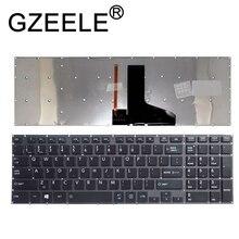 Hoa Kỳ Có Đèn Nền Bàn Phím Laptop Cho Toshiba Vệ Tinh P55 P55t P50 A P50 B P55t A5202 P55T B P55T A P55 B X70 A X70 B X75 A
