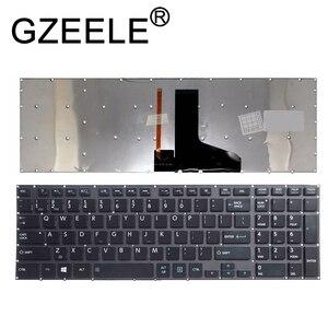 Image 1 - US retroilluminato tastiera del computer portatile per Toshiba Satellite P55 P55t P50 A P50 B P55t A5202 P55T B P55T A P55 B X70 A X70 B X75 A