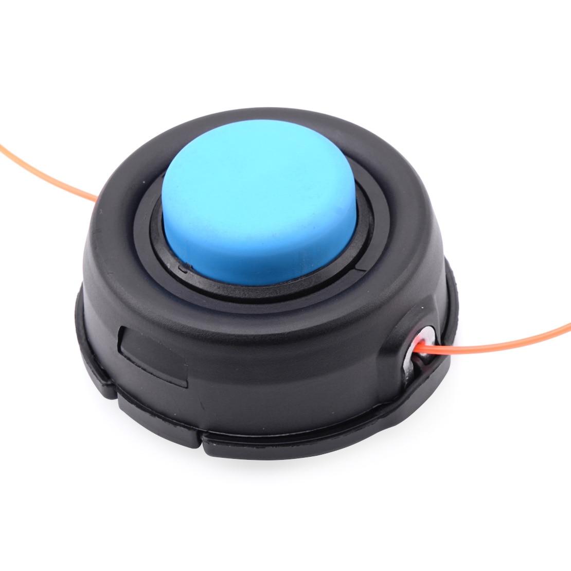 LETAOSK T35 Tap Advance Bump Trimmer Head Dual Line Fit for Husqvarna 224L 225L 232L 240 322L 326L 327LS 430LS