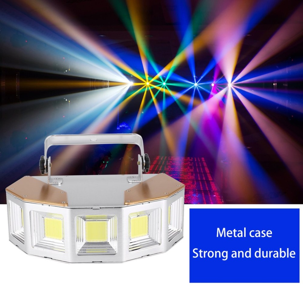 LED Stage Lights Breathing Lamp Lights Large Remote Control Lighting Radiation Strobe Flash Lamp for Bar KTV Ballroom майка print bar radiation