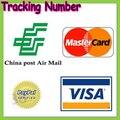Link especial para pagar registar custo e $ 2 por correio de ar