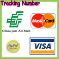 Special Link to pay register cost and shipping $2 via China post air mail