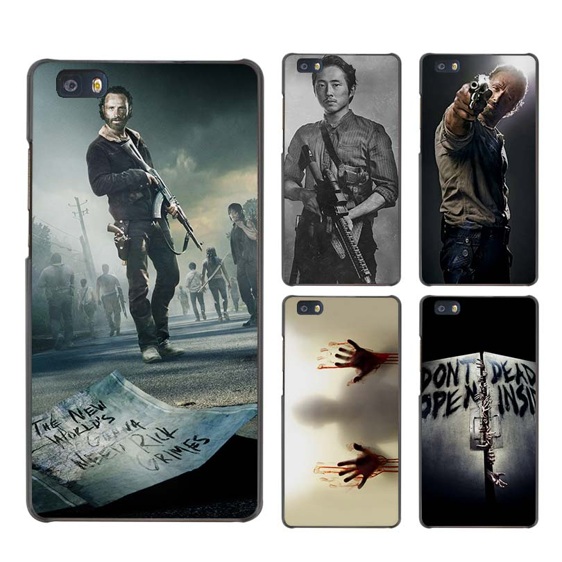 font-b-the-b-font-font-b-walking-b-font-font-b-dead-b-font-old-black-case-cover-scrub-for-huawei-p8-p9-p10-lite-plus-p7-mate-s-7-8-9-2017