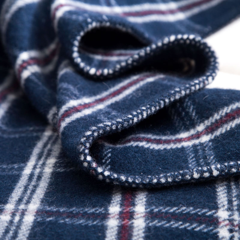 Осень Зима Высокое качество 100% шерсть плед Япония стильный домашний текстиль толстый диван автомобиля Декоративные Постельные Принадлежн... - 3