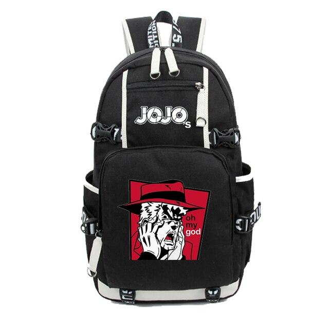 Cosplay Luminous Backpack