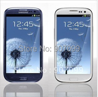 1000pcs/lot Front Clear Screen Protector Guard Film Screen Protective Film For Samsung Galaxy S3 S III i9300